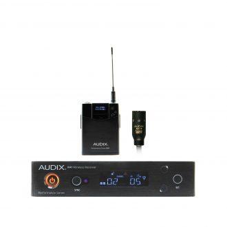 Audix AP41-L10 Wireless System