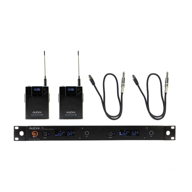 Audix AP42-GUITAR Wireless System