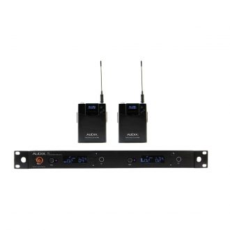 Audix AP62-BP Wireless System