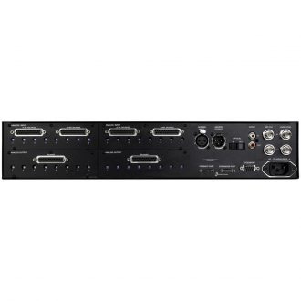 Avid Pro Tools EDU HD I/O 8x8x8 Analog & Digital Audio Interface