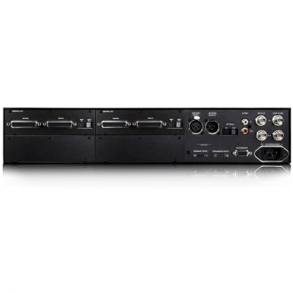 Avid Pro Tools HD I/O 16×16 Digital Audio Interface