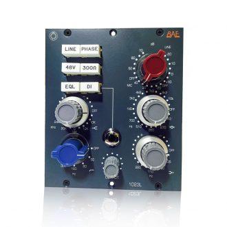 BAE 1023L 500 Series Module