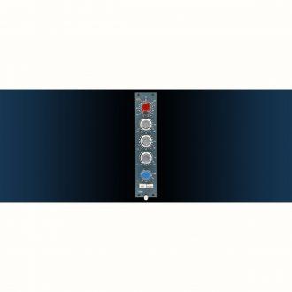 BAE 1066D Mic Pre Module (Blue)