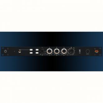 BAE 1066D Mic Pre w/o Power Supply (Black)
