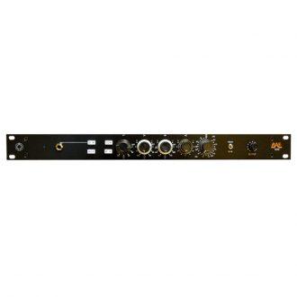 BAE 1073 Mic Pre/EQ w/PSU (Black)