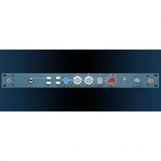 BAE 1073 Mic Pre/EQ Module (Black)