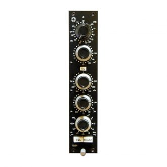 BAE 1084 Mic Pre/EQ Module (Black)