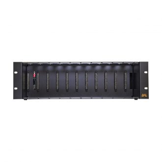 BAE 11 Space Rack w/ PSU 48v