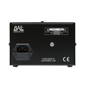 BAE Bi Polar Power Supply
