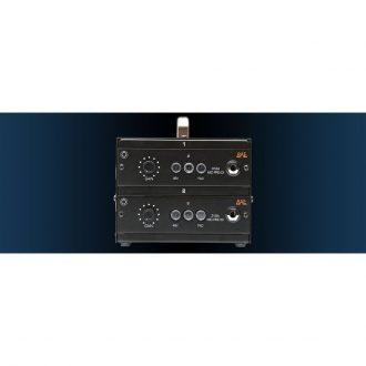 BAE DLB – Desktop Lunchbox w/ Two 312A's