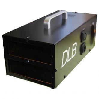 BAE DLB – Desktop Lunchbox (Empty)