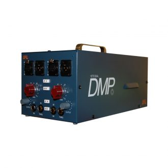 BAE DMPS Stereo Desktop Mic Pre
