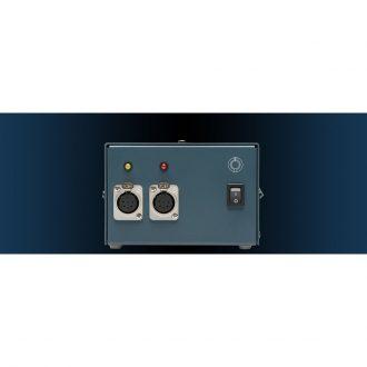 BAE 1084 Mic Pre/EQ Pair w/PSU (Black)