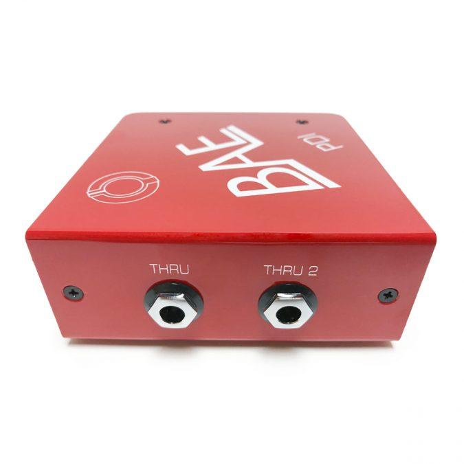 BAE PDI – Passive Direct Injection Box