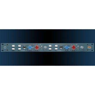 BAE 1073MP Mic Pre/DI w/PSU (Blue)