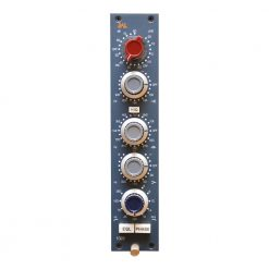 BAE 1028 Mic Pre/EQ Module