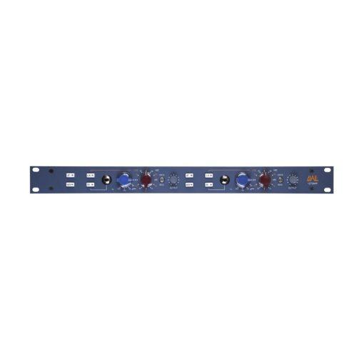 BAE 1073MPF Dual Ch w/ Filter (Blue)