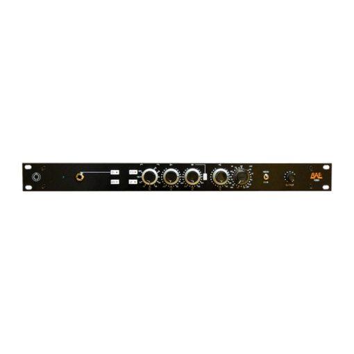 BAE 1084 Mic Pre/EQ (Black)