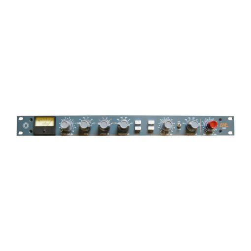 BAE 10DC Compressor/Limiter (Blue)