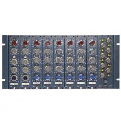 BAE 8CM 8 Ch Mixer w/ PSU 48v