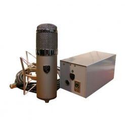 Bock Audio 5-Zero-7