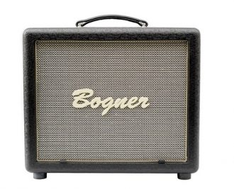 Bogner 112CP Closed Back Dual Ported Cube Cabinet