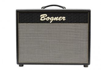 Bogner 112CPS Closed Back Dual Ported Shiva Size Cabinet