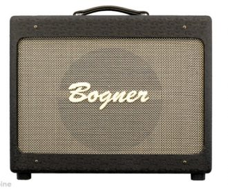Bogner 112OL-P Open Back Low Profile Size in Pine Cabinet