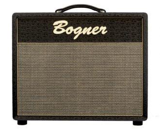 Bogner 112OL Open Back Low Profile Cabinet