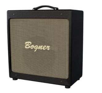 Bogner 112OT-P Open Back Traditional Size in Pine Cabinet