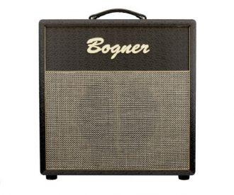 Bogner 112OT Open Back Traditional Size Cabinet