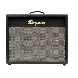 Bogner 212C Closed Back Large Size, Optional Open Back Cabinet