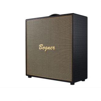 Bogner 410O Open Back Cabinet