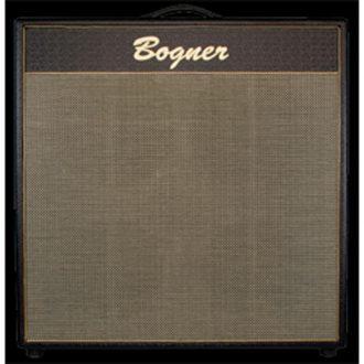 Bogner 412O Open Back Cabinet