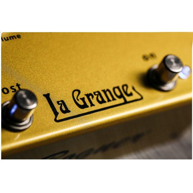 Bogner La Grange Pedal