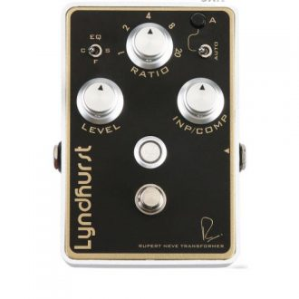 Bogner Amplification Lyndhurst Compressor Pedal