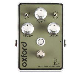 Bogner Oxford Pedal