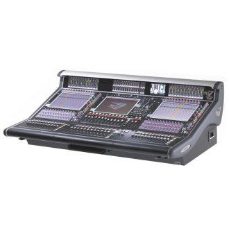 DiGiCo SD7T Control Surface