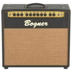 "Bogner Shiva 1x12"" Closed Ported Combo with Reverb"