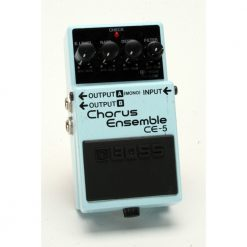 Boss CE-5 Chorus Pedal (Used)