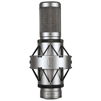 Brauner VM1 Pure Cardioid Tube Microphone
