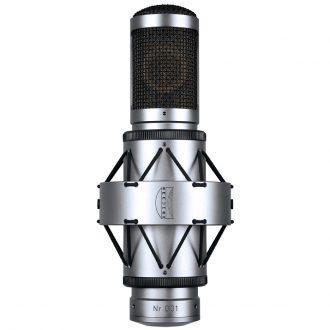 Brauner VMA Tube Microphone