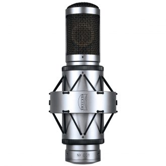 Brauner VMX Multipattern Tube Microphone