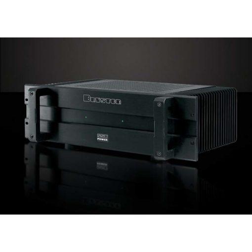 Bryston 3B SST2 Pro Stereo Amplifier