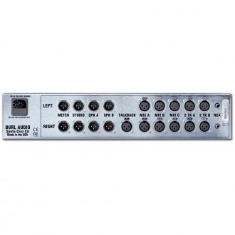 Burl Audio B26 ORCA Monitor Controller