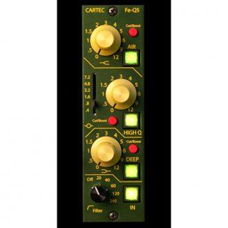 Cartec Audio FE-Q5