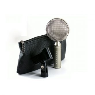 Cascade Fat Head BE Short Ribbon Microphone (Single)