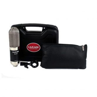 Cascade VIN-JET Long Ribbon Microphone