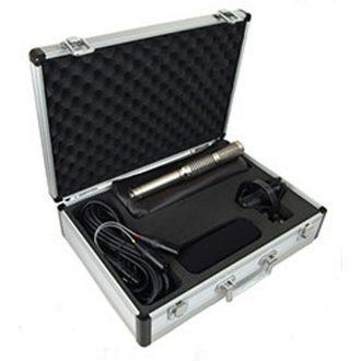 Cascade X-15 Stereo Ribbon Microphone