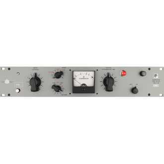 Chandler Limited RS124 Compressor Standard (with internal power supply)